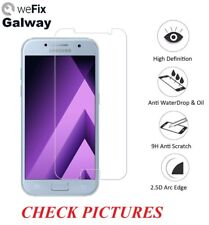 Samsung galaxy A5 2017 Premium Tempered Glass Screen Protector 9H 0.33mm 2.5D