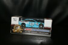 2017 1/64 Danica Patrick #10 Nature's Bakery Ford Fusion Limited Edition Diecast