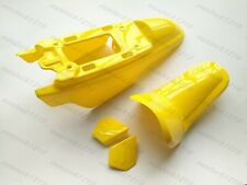 Body Panels (Yellow) fit for Yamaha50 PW50,PY50,PeeWee50,G50T motorcycle parts