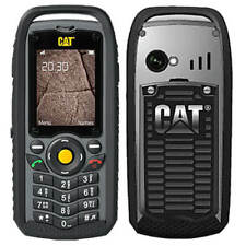 CAT B25 Tough Builders Phone Ruggedised IP67 Unlocked Tradesman Mobile Phone