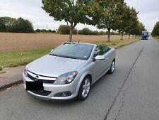 Opel Astra Twin Top Cabrio