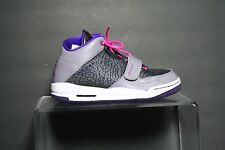 d528f4dead8 Nike Air Jordan Flight Club 13' Sneaker Athletic Multi Women 7 5.5Y Youth  Pink