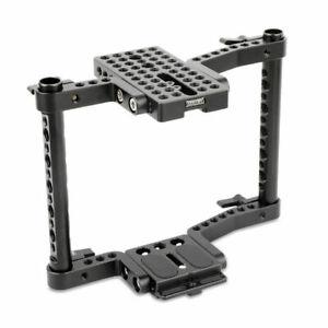 SmallRig VersaFrame DSLR Camera Medium Cage for Canon/Nikon/Sony – 1584