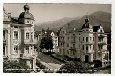 AK Bad Reichenhall, Sanatorium der Barmh. Brüder 1960