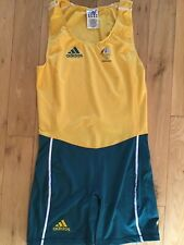 New Rowing Australian team Uni, Beijing olympics women's All in one, size large