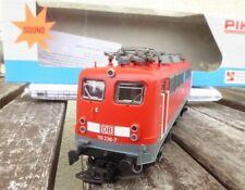 Piko 51734 E-Lok Br 110 236-7 DB Ag Epoch 5/6 piko DCC Sound Decoder, New