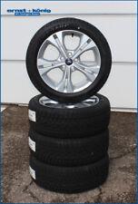 4 Winterräder FORD MONDEO 215/50 R17 95V Winterreifen Dunlop