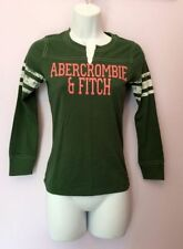 Abercrombie & Fitch Cotton Clothing for Women