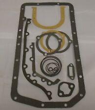 Triumph TR7 ** SUMP GASKET SET ** Dolomite Sprint / 1850 Engine block bottom end