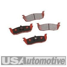 FORD F150 & EXPEDITION / NAVIGATOR REAR BRAKE PADS - 1997/2004