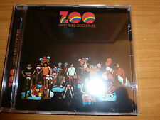 CD.ZOO.HARD TIMES GOOD TIMES 1972..FANTASTIQUE FRENCH JAZZ BLUES PSYCHE.