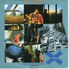 7inch JIMI HENDRIX crosstown traffic GERMAN WRANGLER EX+ (S1235)
