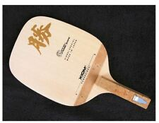 Xiom Seung Power Hinoki Table Tennis , Ping Pong Racket, Paddle Made in Japan