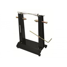 Equilibratrice statico & rayonneuse nera Motostand WHB012