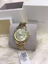 Michael Kors Lauryn Gold-tone Ladies Watch MK3719