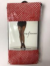 Women's Pantyhose Sexy Seamless Nylon Fishnet Stockings,  Leg Avenue 9001