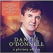 Daniel O'Donnell - Picture of You (2013)