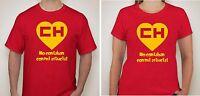 EL Chapulin Colorado EL Chavo del Ocho Chespirito T-shirt hoodie New