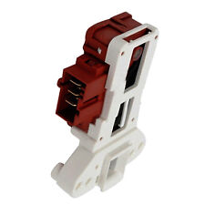 BRANDT Genuine Washing Machine Door Lock Interlock WFA1446F WFF0812KK Switch