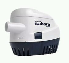 Attwood Sahara Automatic Bilge Pumps 1100 GPH 12 Volt - 4511-7  Marine