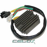 Regulator Rectifier for Honda CBR600F4 2001-2006 31600-MBW-G90 31600-MBW-D21