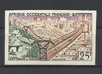 FRANCE WEST AFRICA Yv A 24 MNH - VF