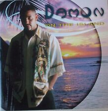 Hawaiian Folk Music CD. Original Copy. Rare Damon On the Island. Excellent cd