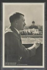 Hitler+St. Bartholomew's Church Vienna March 17 1938 Hitler Visit slogan cancel
