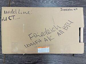 18000 BTU Fredrich UniFit Installation Kit MODEL UCT