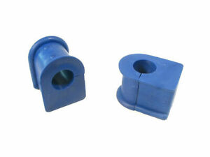 For 1984-1989 Ford Bronco II Sway Bar Bushing Kit Front To Frame 95911XX 1985