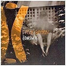 Hourglass (CD + DVD) von Gahan,Dave | CD | Zustand sehr gut