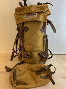 Vintage Chouinard Rucksack Backpack DRAGON CH-119 vintage AlmSki Croster