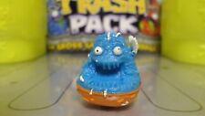 Moose - Trash Pack Trashies Series 5 - BLUE DIED RICE #837 - Rare