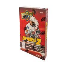 2008-09 Upper Deck Series 2 Hockey Hobby Box