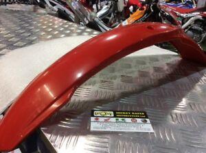 Montesa 4-Ride Front Mudguard