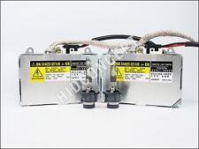New! LEXUS IS300 01-05 OEM Denso HID Xenon Ballasts + PHILIPS 4300K D2R Bulbs OE