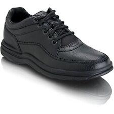 Rockport Mens Walking Shoe,Black,11 XW US
