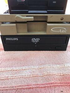 """Diskettenlaufwerk - Floppylaufwerk - DVD Laufwerk - 5,25"""" - 3,5"""" - IDE - DS 53A"""