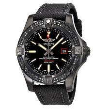 Breitling Avenger Blackbird Automatic Mens Watch V17311AT-BD74GCVT