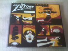 THE ZUTONS - PRESSURE POINT - UK CD SINGLE
