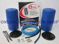 """FIRESTONE COILRITE Poly Air Bag Kit to suit Toyota Landcruiser 80 Series 4"""" Lift"""