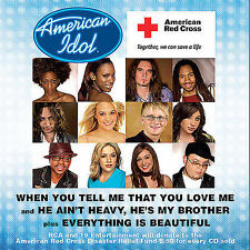 American Idol Season 4 Finalists [EP] by American Idol Season 4 Finalists...