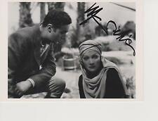 Marlene Dietrich  Autograph 2, Original Hand Signed Photo
