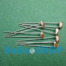 20pcs 5537 GL5537 Photo Light Dependent Resistor Photoresistor Brand New