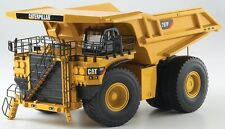 Caterpillar 797F Mining Truck 797 F Norscot 55206 Yellow