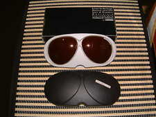 PORSCHE DESIGN NOS, VINTAGE, ORIGINAL TITAN LENSES OR 14KT FRAMES LENSES. SWEET!