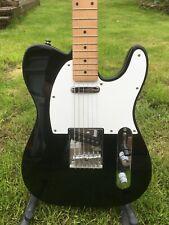 1995 Fender Squier Telecaster Electric Guitar