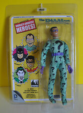 Riddler Retro MEGO Replica DC Comics Batman Series 1 Action Figure