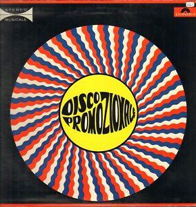 VARIOUS – Stereo Musique Showcase - Polydor – 109 572 - Ger 1969