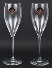 *NEW* Riedel Vinum XL Vintage Champagne Glass - Set of 2 (6416/28) *NIB*